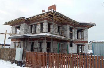 Гарант в поселке Новолуговая